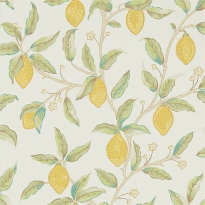 Morris Lemon Tree Bay Leaf