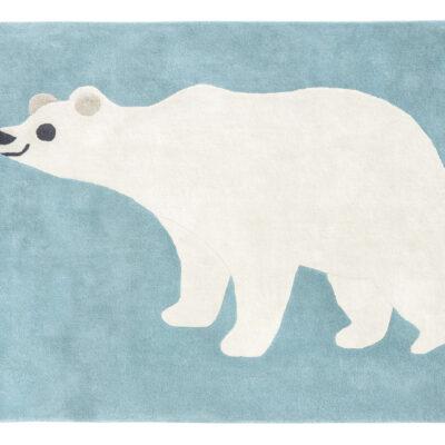 Villa Nova Arctic Bear Rug